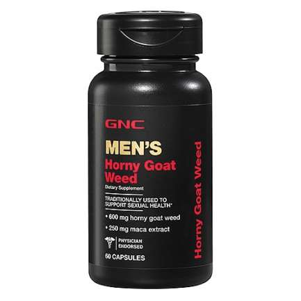Horny Goat Weed – GNC in Pakistan