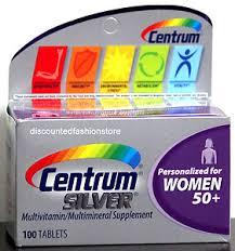 centrum_silver_womens 50+_medicalstore