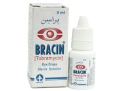 BRACIN-D-DROP 5ml