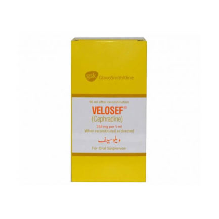 VELOSEF Suspension 90ml