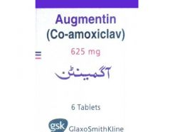 AUGMENTIN Tablet 6s