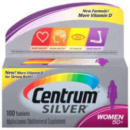 Centrum silver Women 50 +