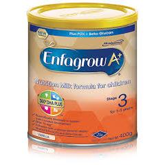 Enfagrow A+3 400gm