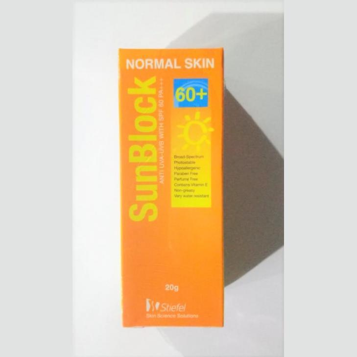 SunBlock Normal Skin-20gm