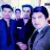 shahzad pansota