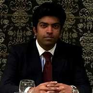 Sachal Aftab Ahmed