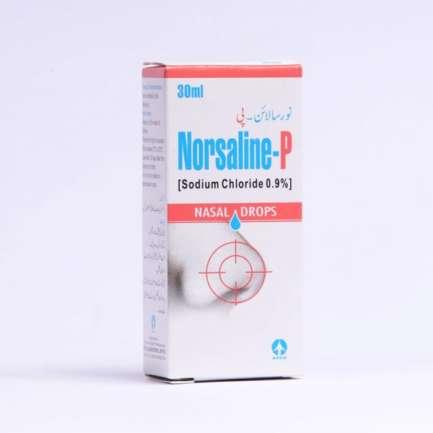 Norsaline-P Nasal Drops 30ml