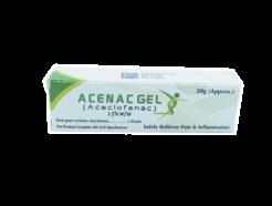 Acenac Gel