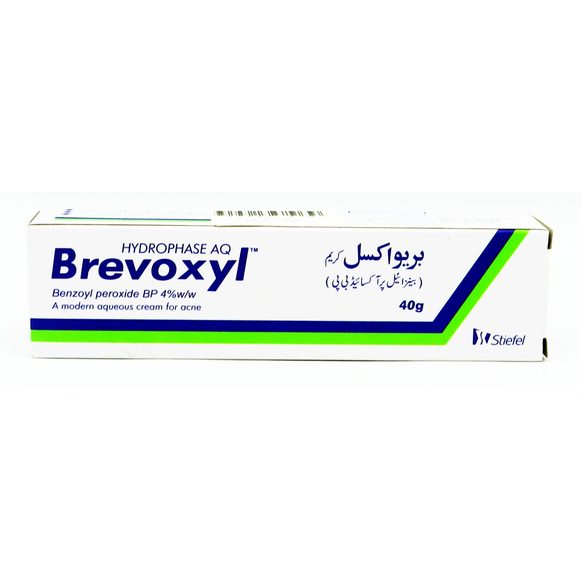 Brevoxyl 4 00 Cream 40 Gm Price In Pakistan Medicalstore Com Pk